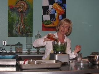 Rabbit & Co – The Art of Salad Making