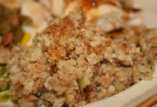 Stuffing for Thanksgiving