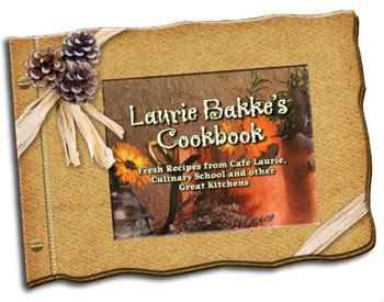 Laurie Bakke's Cookbook