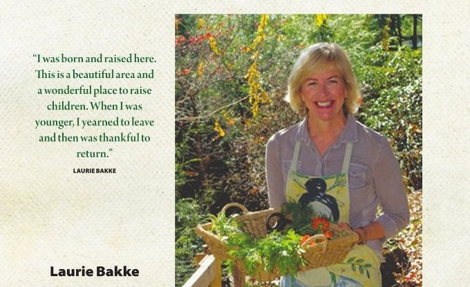 Mtn. Traditions article featuring Laurie Bakke