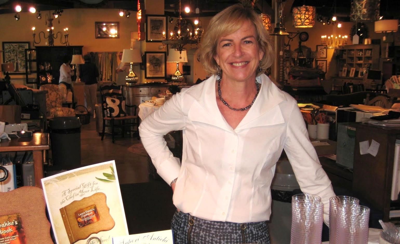 Visit Laurie Bakke's Kitchen Blog