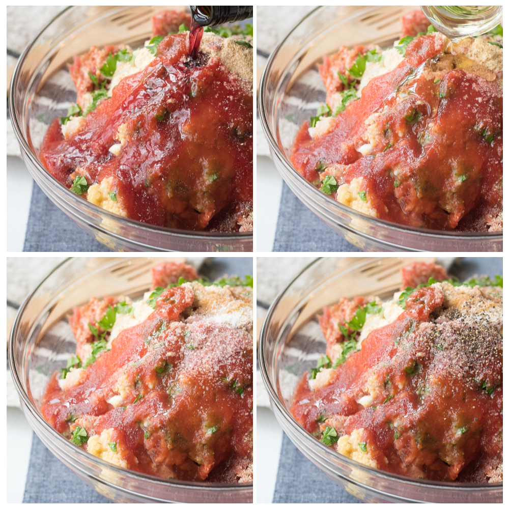 Meatloaf Step by Step Guide