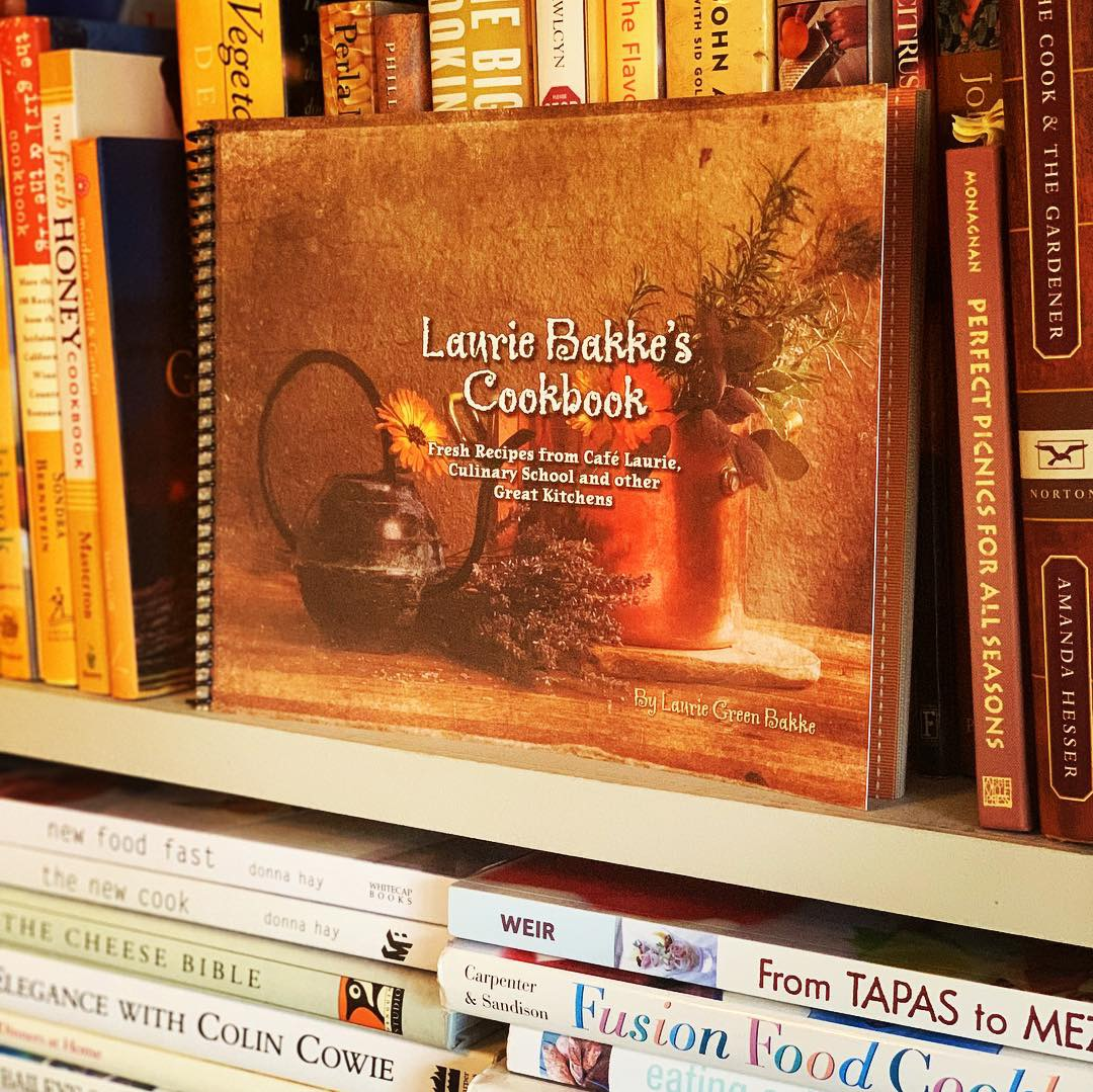 Laurie Bakke's Kitchen