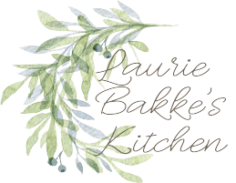 Laurie Bakke's Kitchen